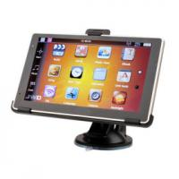 China AV-IN Bluetooth 6 inch gps navigation Mp3/Mp4, DVD/VCD Photo Viewer, Radio wholesale