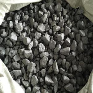 China Ferro Silicon 75 / Silicon Metal Importer / Ferro Silicon Price per Ton wholesale