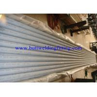China Small Bore Stainless Steel Welded Pipe ASTM A312 TPXM-29 S24000 TP201 S20100 wholesale