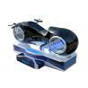 China VR Amusement Equipment Virtual Reality Motorcycle Racing Car wholesale