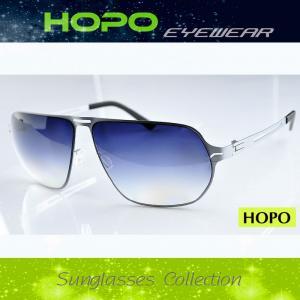 China 2014 fashion UV400 new promotional design Hot sale Color SUNGLASSES MV30032-AM on sale