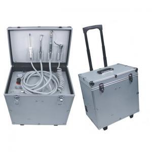 China Hot sale manufacturer price dynamic portable dental unit, mobile dental unit on sale