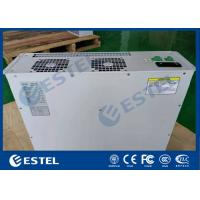 China Durable Kiosk Air Conditioner 220VAC 800W Cooling Capacity With 500W Heating Capacity on sale