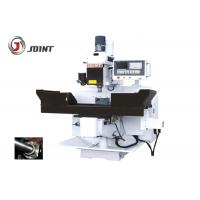 China 60 - 4200rpm CNC Vertical Milling Machine 430mm Spindle Nose To Table  Distance wholesale