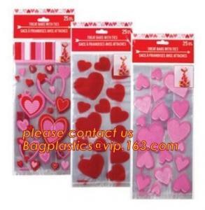China Decorative Candy Cello Bag Valentine