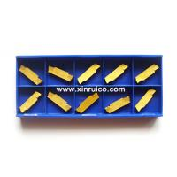 China carbide grooving inserts wholesale