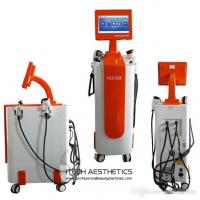 China No Invasion Multipolar RF Beauty Machine , Radio Frequency Fat Removal Machine on sale