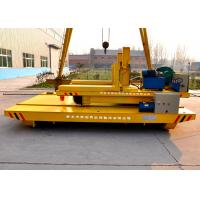 China transfer cart conveyor manufacturer direct supply with safety device for bay to bay wholesale