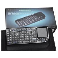 China RII Mini Wireless Bluetooth Keyboard (Turkish Layout) for Android iPad on sale