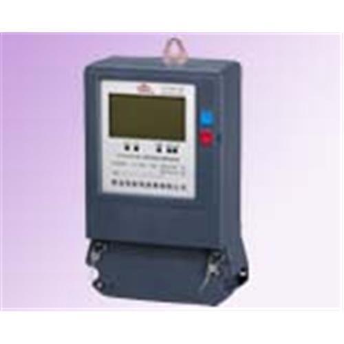 3 Hour Meter : Electronic three phase watt hour meter of zhejiangdfh