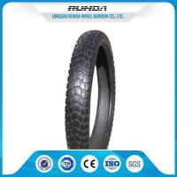 China Multi Size Replacement Tricycle Wheels High Tensile Strength Butyl Rubber wholesale
