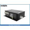 China Robust NLOS COFDM Transmitter Video 5W HD Wireless Video Audio Transmitter Long Range wholesale