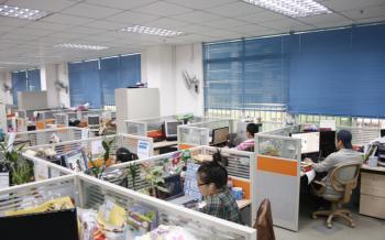Bo Ente Industrial Co., Limited (Guangzhou Boente Technology Co Ltd)