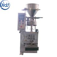 China Sunflower Seeds Nuts Automatic Food Packing Machine , Vertical Packaging Machine 2.2KW Power wholesale