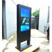China Popular Outdoor Digital Signage , Android Based Digital Signage For Education on sale