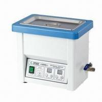 China Dental Ultrasonic Cleaner, 10L with 300W Heating Power, Made of SUS304 Stainless Steel Tank wholesale