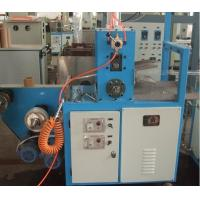 Buy cheap Film Production Process PVC Film Blowing Machine Water Bath Method 20-100mm from wholesalers