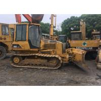 China 3046t Engine Used Crawler Dozer Cat D5g Lgp Bulldozer 3 Years Warranty wholesale