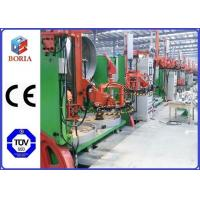 China PLC Control Industrial Automation Devices Pick And Place Machine For Tire wholesale