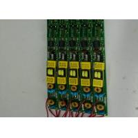 China High Power Factor Constant Current LED Driver , 100ma - 500ma Dimming Panel wholesale