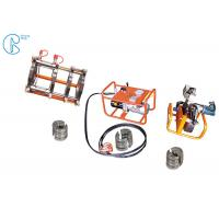 China 160 / 250 / 315 mm Butt Fusion Welder Hydraulic Machine Using for Pipe Welding on sale