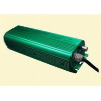 China Dimmable Digital Grow Light Ballast , Green 250W HPS Lamp Ballast on sale