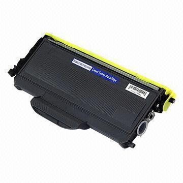 toner cartridge with brother tn 2130 used for brother. Black Bedroom Furniture Sets. Home Design Ideas