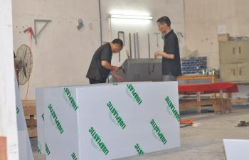 DongGuan Q1-Test Equipment Co., Ltd.