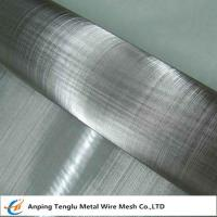 Stainless Steel Wire Cloth|By AISI201/304/316/430 from 1x1To 635X635mesh
