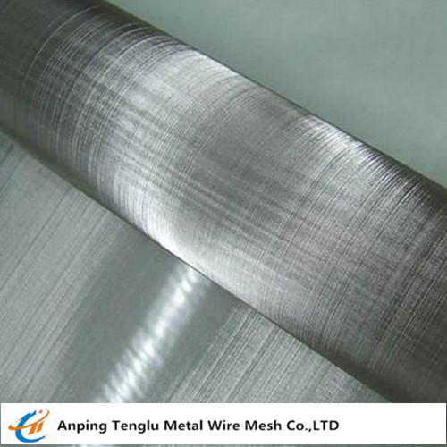 Quality Stainless Steel Wire Cloth|By AISI201/304/316/430 from 1x1To 635X635mesh for sale