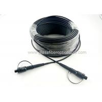 China FTTA Optitap & Supertap Waterproof Patch Cord For Ground  Vehicle  wholesale
