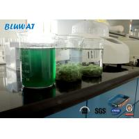 China Dicyandiamide Formaldehyde Polycationic Flocculation Water Decoloring Chemicals wholesale