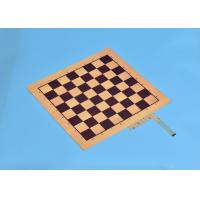 Buy cheap Chess Film Control Single Membrane Switch Flexible Light Weight  Pet / Pc from wholesalers