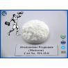 China CAS 521 12 0 Drostanolone Steroid White Drostanolone Propionate Powder wholesale