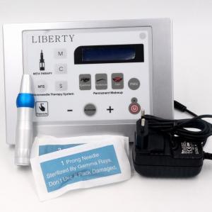 China Professional Liberty Permanent Makeup Pen Machine , Digital Tattoo Machine wholesale