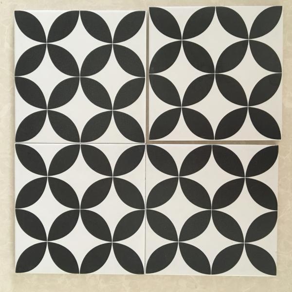 Quality 200*200mm Porcelain Ceramic Floor Tiles For Building Material for sale