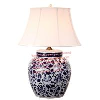 China YL-LT042 White Intricate Scrollwork Moroccan Electric Lantern Table Lamp wholesale