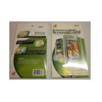 China BlackBerry Bold 9800 Mirror Screen Protector wholesale