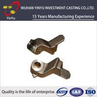 China Cad  / Step / Igs / Drawing Casting Small Metal Parts With Cnc Machining Service wholesale