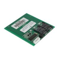 China 13.56 MHz Integrated Access Control RFID Card Reader With RS 232 Interface on sale
