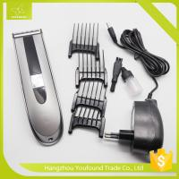 KM-2388 Hair Clippers Hair Cutting Machine Hair Trimmer with 5 Combs