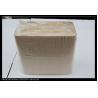 Environmental brown kraft paper tissue / napkin / serviettes for Home / Office