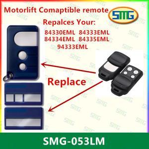 China Compatible with 84330E 84333E 84335E Remote control replacement wholesale