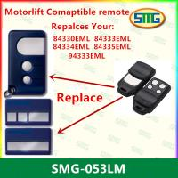 Buy cheap Compatible with 84330E 84333E 84335E Remote control replacement from wholesalers