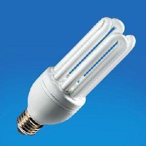 China 23W T3 4u Compact Fluorescent Lamp wholesale