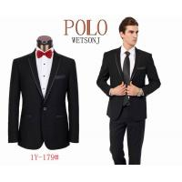 China Mens Armani Designer Dress Suits from China Wholesale wholesale