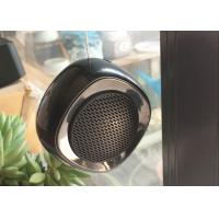 China Custom Mini Portable Stereo Bluetooth Speakers 10 Meters Operating Distance on sale