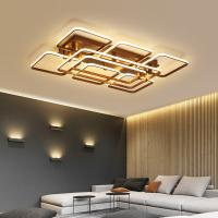 China Led kitchen ceiling light fixtures Acrylic lampshade for Indoor home Lighting Fixtures (WH-MA-113) on sale