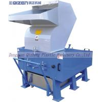 China Powerful Can And Plastic Bottle Crusher Machine , Electric Motor Plastic Chipper Shredder on sale