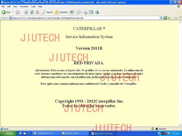 cat caterpillar sis 2010 cat caterpillar sis 2010 cat